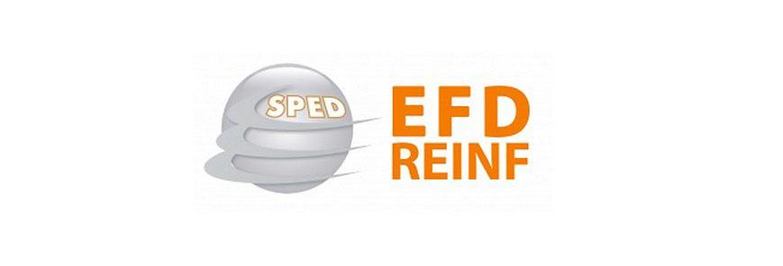 Módulo de segurança permite que empresa bloqueie o Portal Web da EFD-Reinf