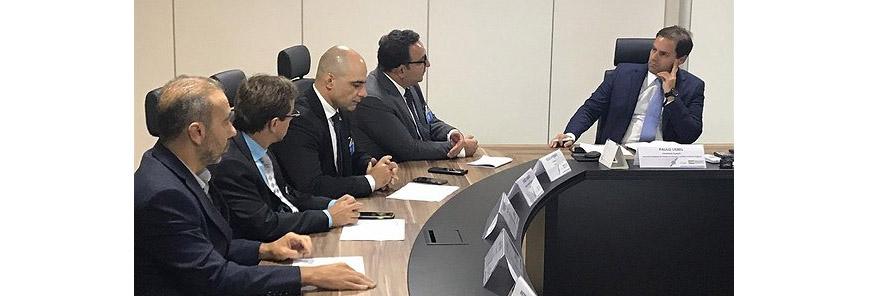 Fenacon entrega ao governo prioridades para melhorar o ambiente de negócios
