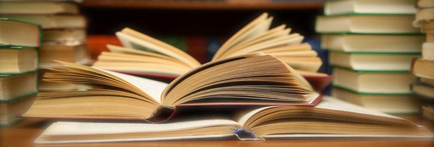 Confira dicas de leitura do SESCAP-PR para turbinar seus conhecimentos no universo empresarial