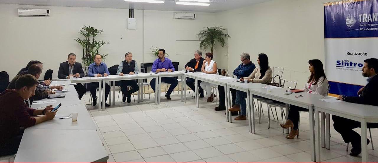 Comitê discute ações para fomentar o crescimento de Cascavel