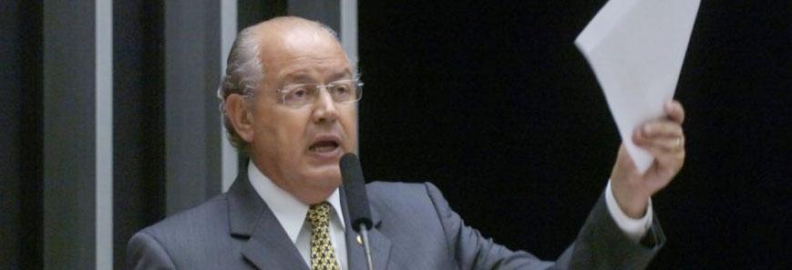 Sem mandato, Hauly segue atuando para aprovação da reforma tributária