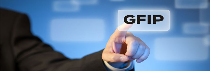 Envie os arquivos SEFIP/GFIP ao SESCAP-PR