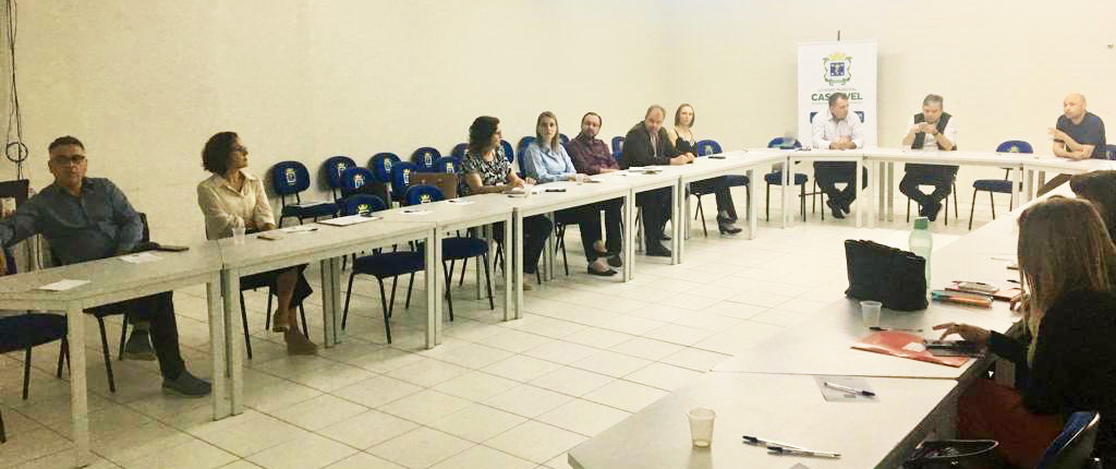 Comitê Gestor de Cascavel apresenta melhorias para o setor empresarial