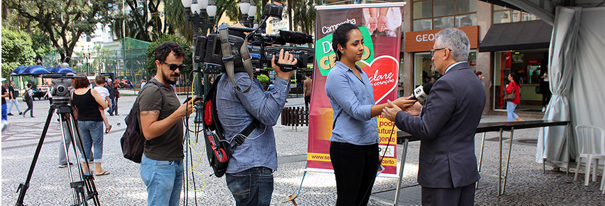 Declare Certo repercute na imprensa paranaense