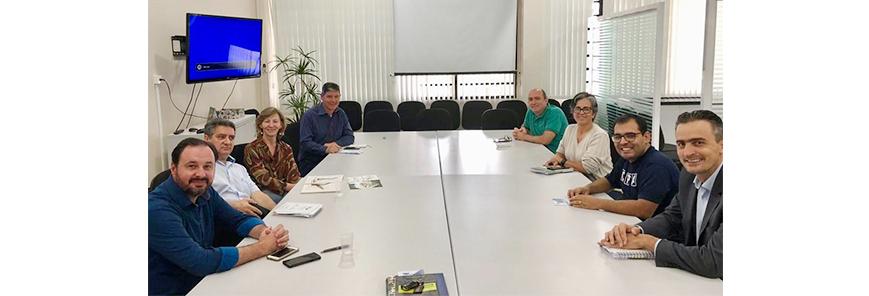 SESCAP-PR integra comissão que organiza evento contábil em Cascavel