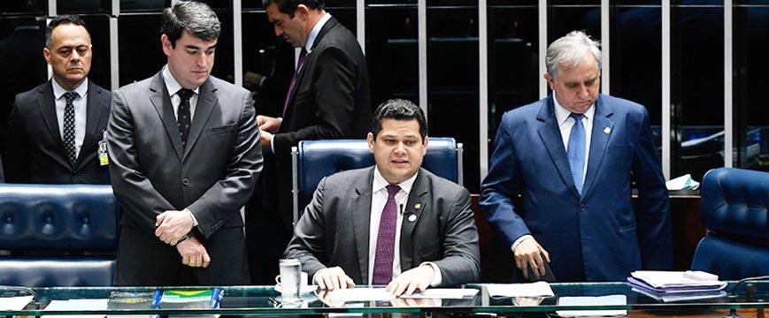Senado analisará MP da reforma ministerial na terça-feira