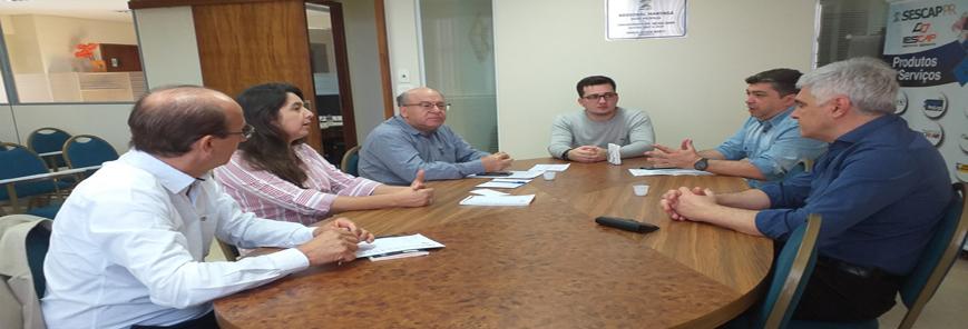 CCT 2019/20: Comissão de Negociação se reúne em Maringá