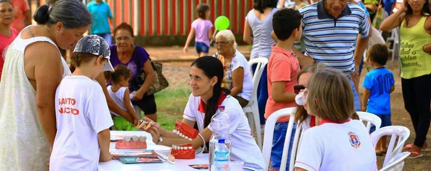 O SESCAP-PR vai orientar empreendedores na Rua do Bem