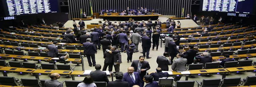 Câmara derruba limite ao poder de auditor fiscal