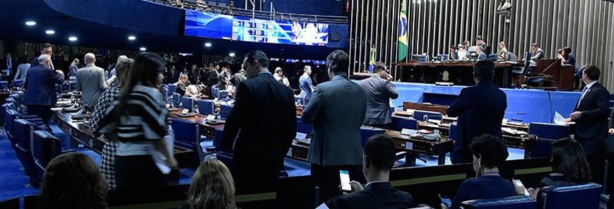 PEC que limita alterações na alíquota do IPI passa por 2ª sessão de discussão