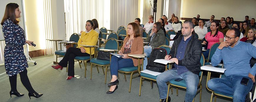 SESCAP-PR realiza curso sobre compliance trabalhista