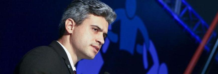 Michel Lopes é o novo presidente da Associação Comercial de Cascavel
