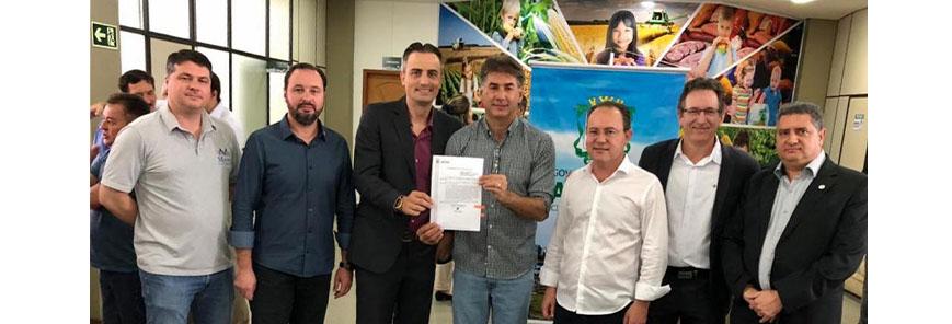 Lei dispensa licenciamento ambiental em alguns setores de Cascavel
