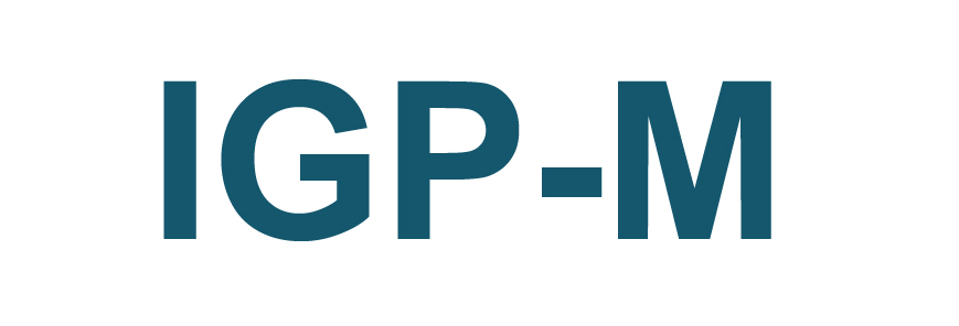 IGP-M acumula inflação de 6,44% em 12 meses, diz FGV