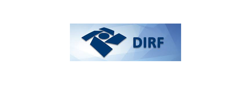 Nota de Documentação Evolutiva 03/2019 da DIRF é suspensa