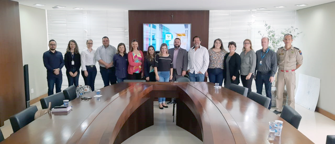 Comitê busca a melhoria do ambiente empresarial em Guarapuava