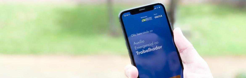 Caixa paga hoje R$ 248 milhões do auxílio emergencial