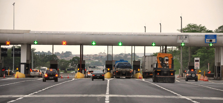 Novo modelo de concessão de rodovias preocupa dirigente do SESCAP-PR