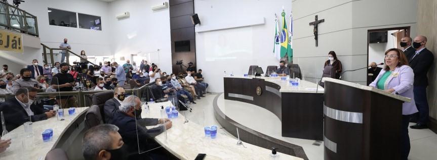 Setor produtivo de Guarapuava exige menor tarifa e a realização de obras no novo modelo de pedágio