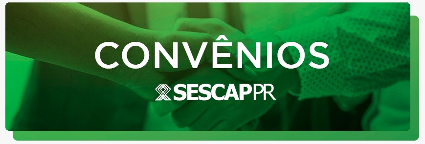 SESCAP-PR e Termas Águas do Verê firmam convênio que beneficia associados