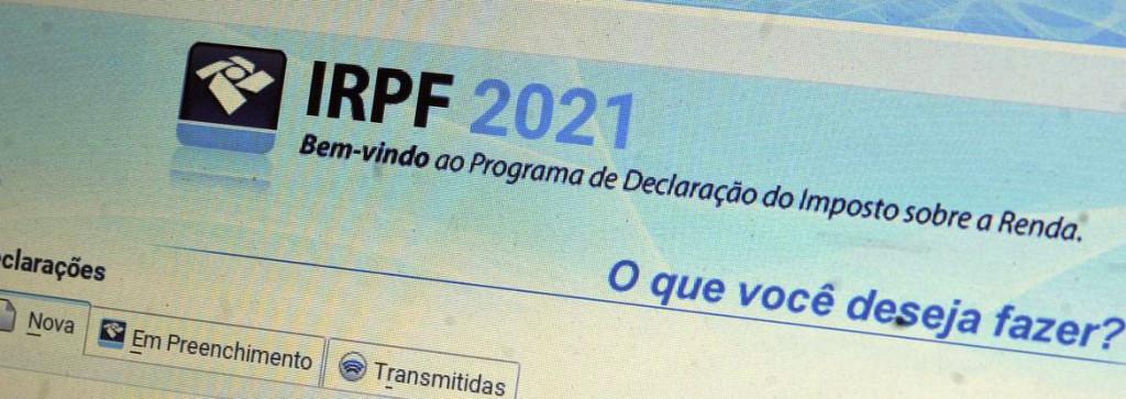 Bolsonaro veta prorrogação prazo de entrega da Declaração do IR