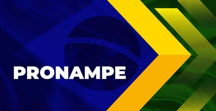 Oficialização do Pronampe como política de Estado segue para sanção presidencial