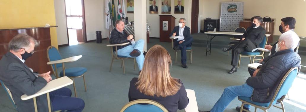 CCT 2021/22: negociações continuam; assembleia permanece aberta