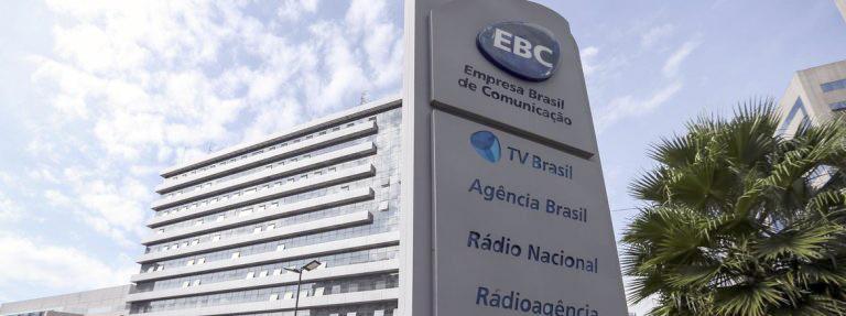 Comissão discute inclusão da EBC no programa de privatização