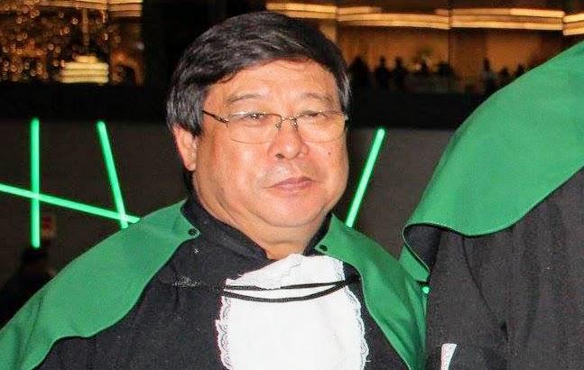 Nota de pesar – Professor Massakazu Takakura