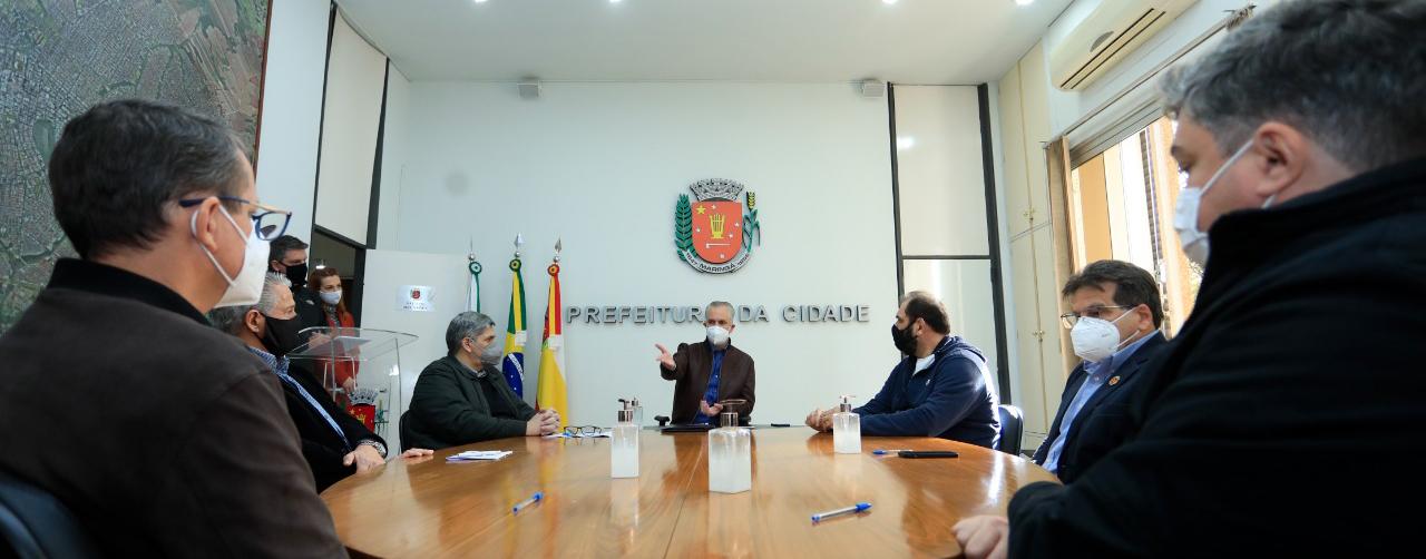 Maringá faz adequações para atender à Lei da Liberdade Econômica