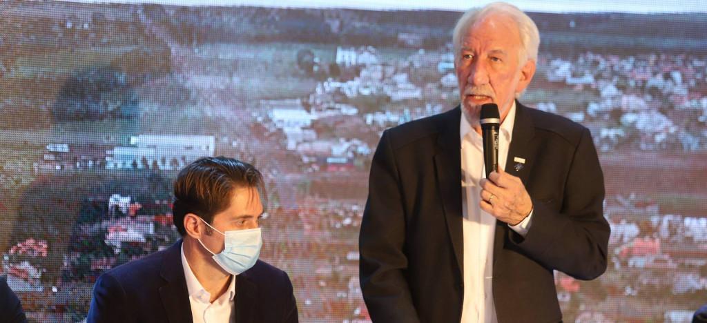 Estado anuncia investimento de R$ 3,8 milhões em duplicação de via em Marechal Cândido Rondon