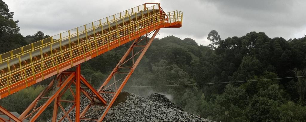 Produção mineral mantém crescimento e indica aquecimento da economia no Estado