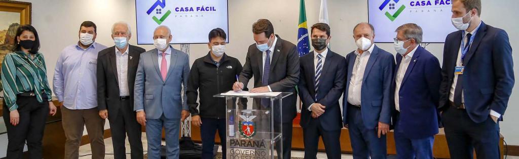 Governo libera mais R$ 26,8 milhões para famílias financiarem moradia