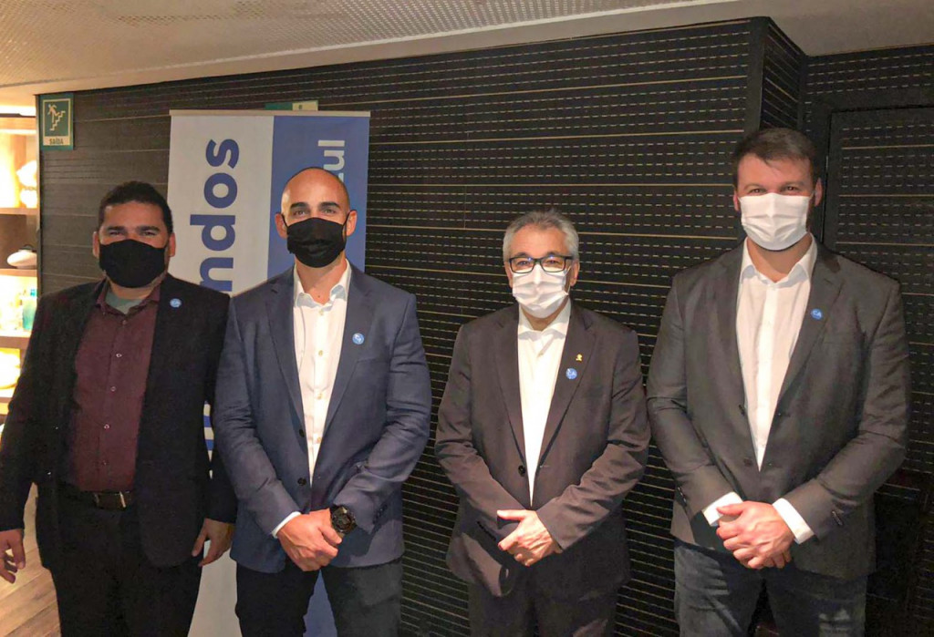 Conta Azul terá uma unidade em Curitiba