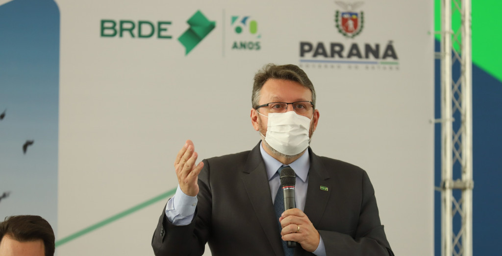 BRDE libera R$ 176 milhões em financiamento para melhorias em cooperativas paranaenses