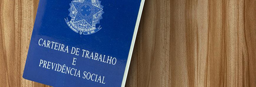 Ministro do Trabalho espera criação de 2,5 milhões de empregos formais até o fim do ano