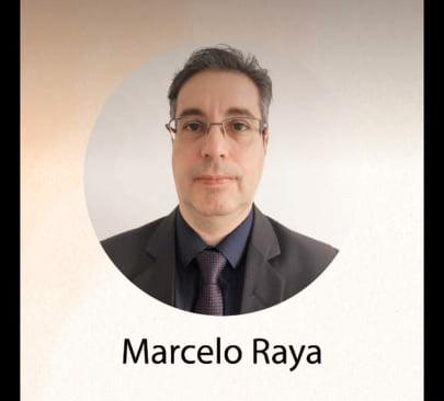 Nota de Pesar – Marcelo Raya