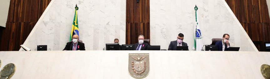 Assembleia aprova benefício de R$ 80 a famílias vulneráveis