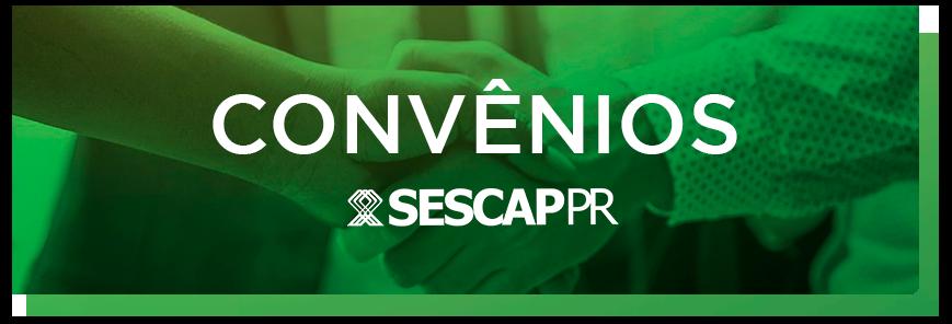 Convênios SESCAP-PR: Confira como conquistar bolsa de até 100% no vestibular da Unicuritiba